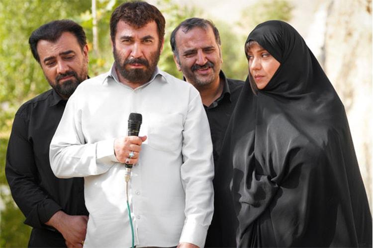 فیلم های جشنواره فجر / فیلم سینمایی زهرمار