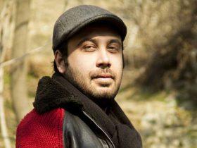 محسن چاووشی / آلبوم قمار باز