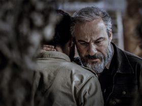 فیلم های جشنواره فجر / فیلم سینمایی دیدن این فیلم جرم است!