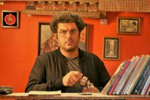 فیلم های جشنواره فجر / فیلم سینمایی پالتو شتری