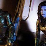 انتشار پوستر جدید فیلم کاپیتان مارول (Captain Marvel)