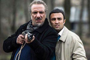 صدرنشینی برای قانون مورفی در جدول فروش هفتگی سینمای ایران