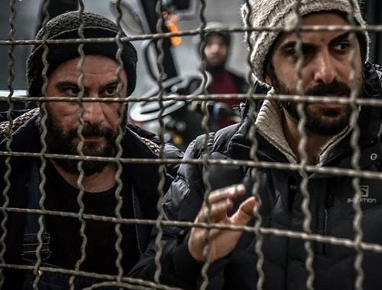 فیلم های جشنواره فجر / فیلم سینمایی معکوس