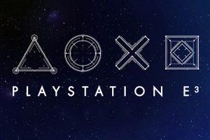 پلی استیشن / نمایشگاه E3