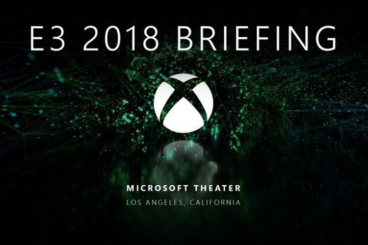 ایکس باکس / نمایشگاه E3 2018