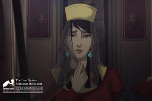 فیلم های جشنواره فجر؛ انیمیشن آخرین داستان
