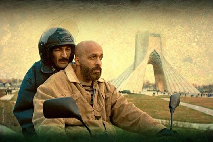 فیلم های جشنواره فجر / فیلم سینمایی حمال طلا