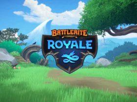 بازی Battlerite Royale