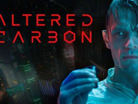 سریال Altered Carbon
