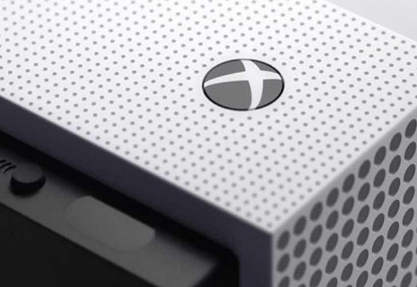 ایکس باکس در نمایشگاه E3 2019