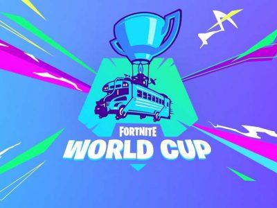جام جهانی فورتنایت - Fortnite