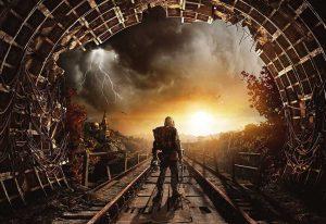 بررسی بازی مترو اکسدس - Metro Exodus