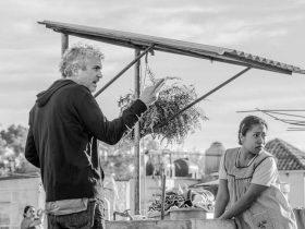 آلفونسو کوارون بهترین کارگردان اسکار 2019