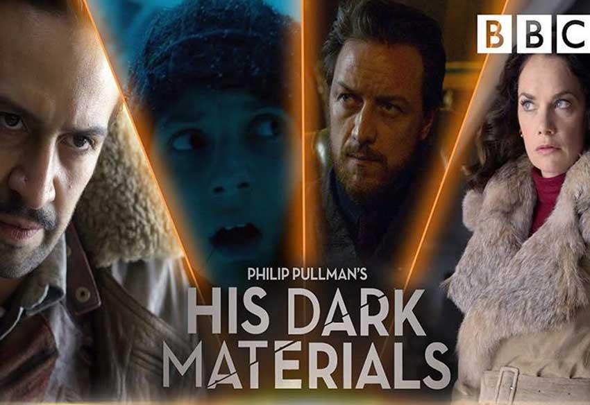 اولین تیزر تریلر سریال His Dark Materials منتشر شد