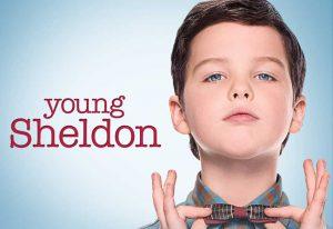 سریال شلدون جوان - Young Sheldon