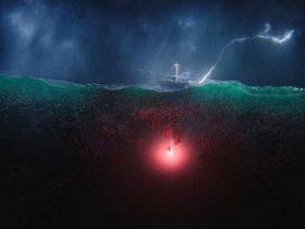اسپین آف فیلم آکوامن (Aquaman) با نام The Trench