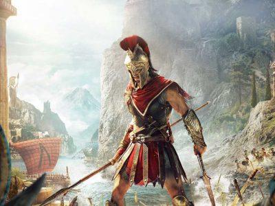 بازی اساسین کرید: ادیسه (Assassin's Creed: Odyssey)