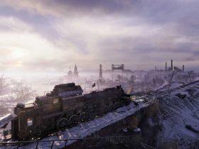 تریلر معرفی گیمپلی Metro: Exodus