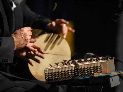 آلبوم موسیقی سنتی «چنگِ حزین» به آهنگسازی حسن کیانی نژاد و خوانندگی احمد بیرانوند