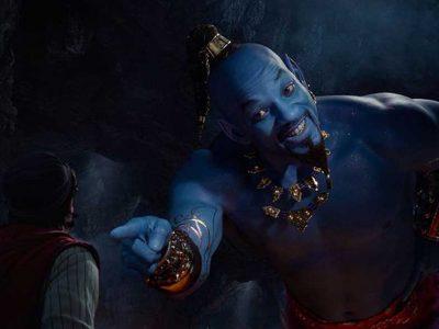 تریلر فیلم علاءالدین - Aladdin با حضور ویل اسمیت