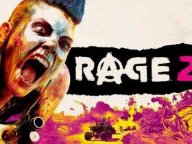 بازیریج 2 - Rage 2