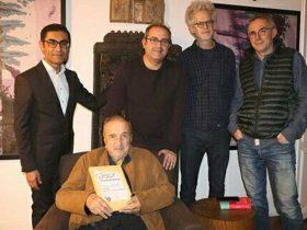 فیلم مولانا براساس فیلمنامه ژان کلود کریر در فرانسه