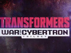 انیمیشن Transformers: War for Cybertron