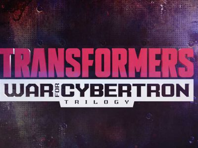 انیمیشن Transformers: War for Cybertron