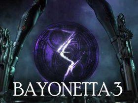 بازی Bayonetta 3
