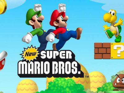 انیمیشن Super Mario Bros