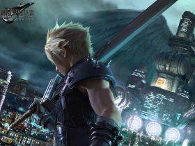 بازی فاینال فانتزی 7 - Final Fantasy VII برای نینتندو سوییچ