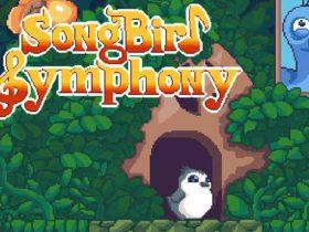 بازی Songbird Symphony