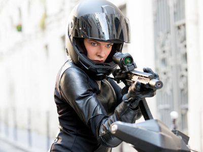بازگشت ربکا فرگوسن به فیلم ماموریت غیرممکن 7 (Mission Impossible 7)