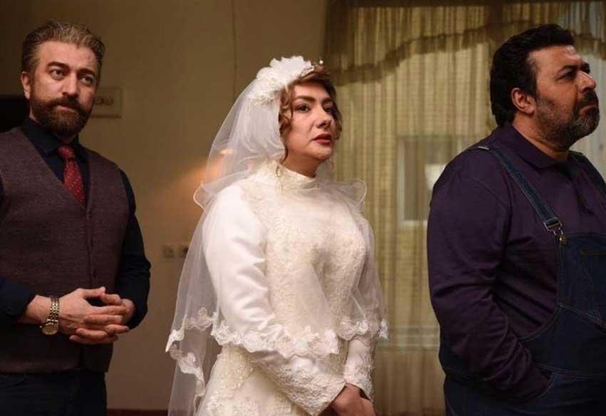 فیلم کلمبوس / فرهاد اصلانی / هانسه توسلی / مجید صالحی