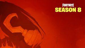 فصل هشتم فورتنایت - Fortnite