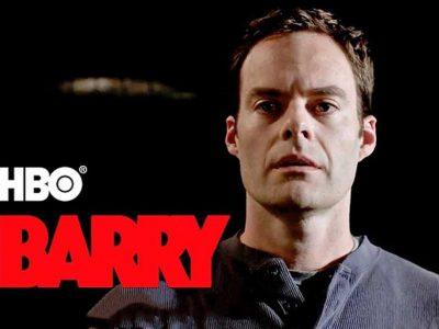 فصل دوم سریال Barry
