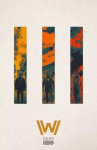 تریلر فصل سوم سریال وست ورلد - Westworld