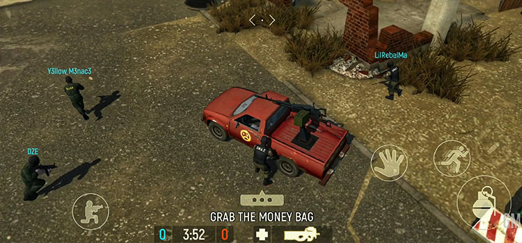 دانلود بازی موبایل