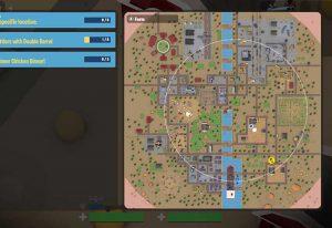 بررسی و دانلود بازی موبایل بتل رویال - Battlelands Royale