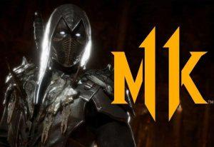نوب سایبات در جمع مبارزان بازی مرتال کمبد 11 - Mortal Kombat 11
