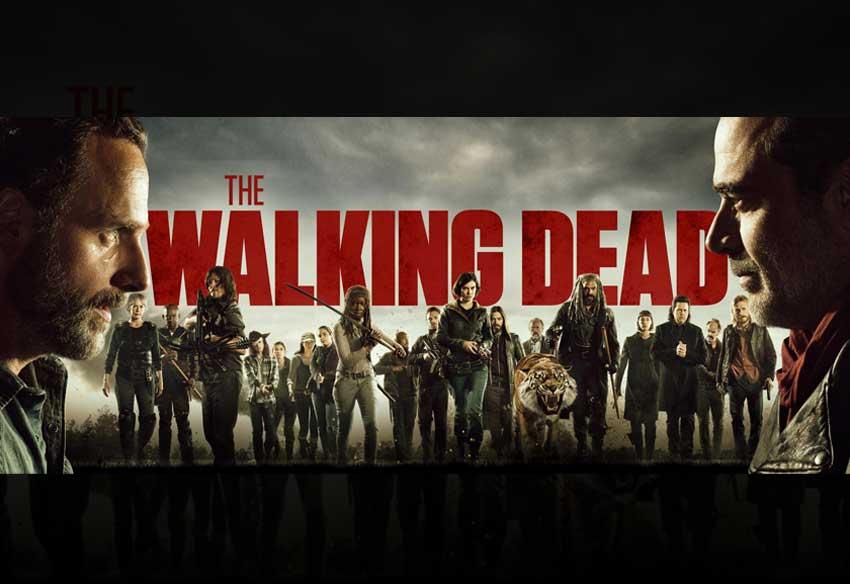 تایید ساخت اسپین آف سریال واگینگ دد - The Walking Dead