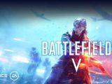 باری بتلفید 5 - Battlefield V