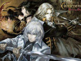 بازی Castlevania: Harmony of Despair