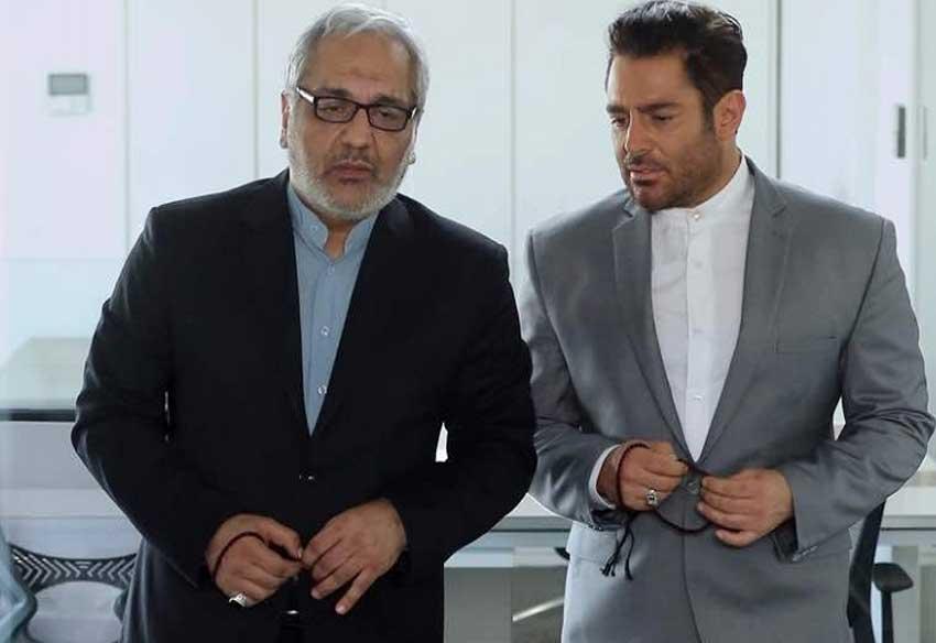 تیزر فیلم سینمایی رحمان ۱۴۰۰