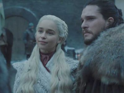 تریلر فصل هشتم سریال گیم آو ترانز - Game of Thrones