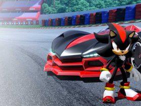 تریلر جدید بازی Team Sonic Racing