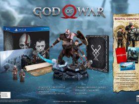 بازی گاد آو وار - God of War بهترین بازی سال رویداد 2019 SXSW Gaming Awards