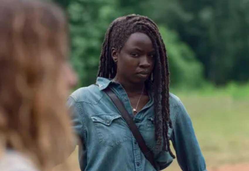 قسمت چهاردهم فصل نهم سریال The Walking Dead شماره یک ترند جهانی شد