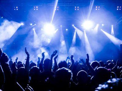 افزایش تعداد آهنگ و کنسرت در سال ۹۷