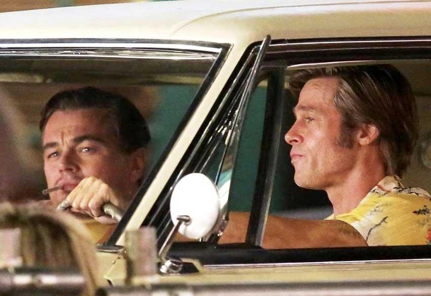 فیلم Once Upon A Time in Hollywood(روزی روزگاری در هالیوود)